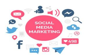 ocial Media Marketing and Social Media