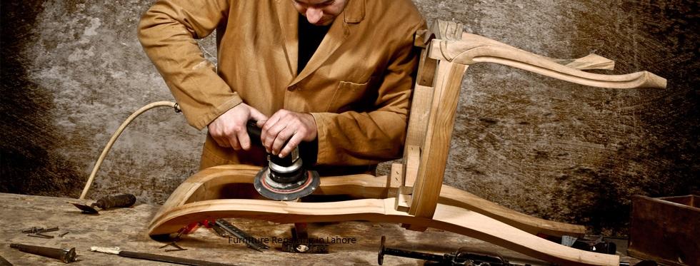 Wood Work