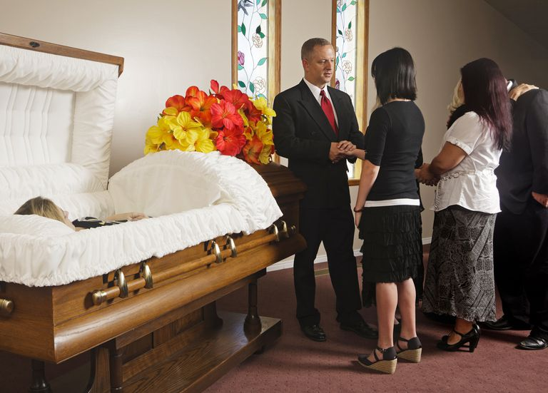 online Funeral Service