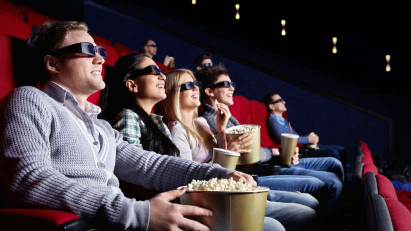 movie tickets online