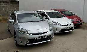 a car rental companies fees are shown